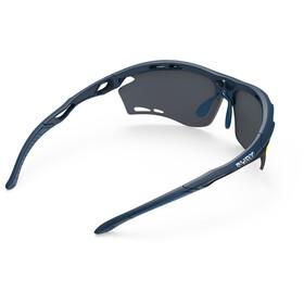 Rudy Project Propulse Bril, blauw